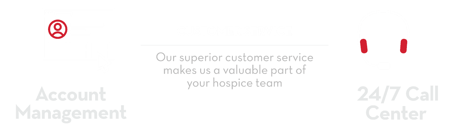 hospice-support-services-account-management
