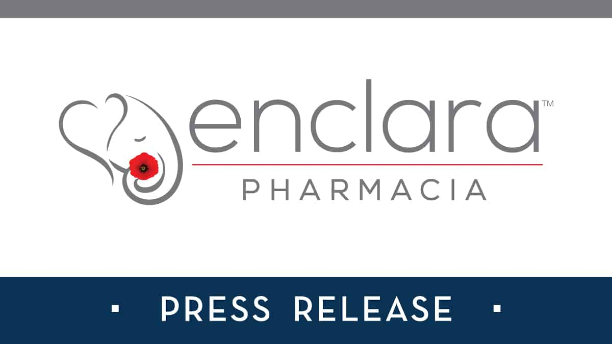 Enclara Pharmacia Inks Five-Year Contract Extension with VITAS Healthcare