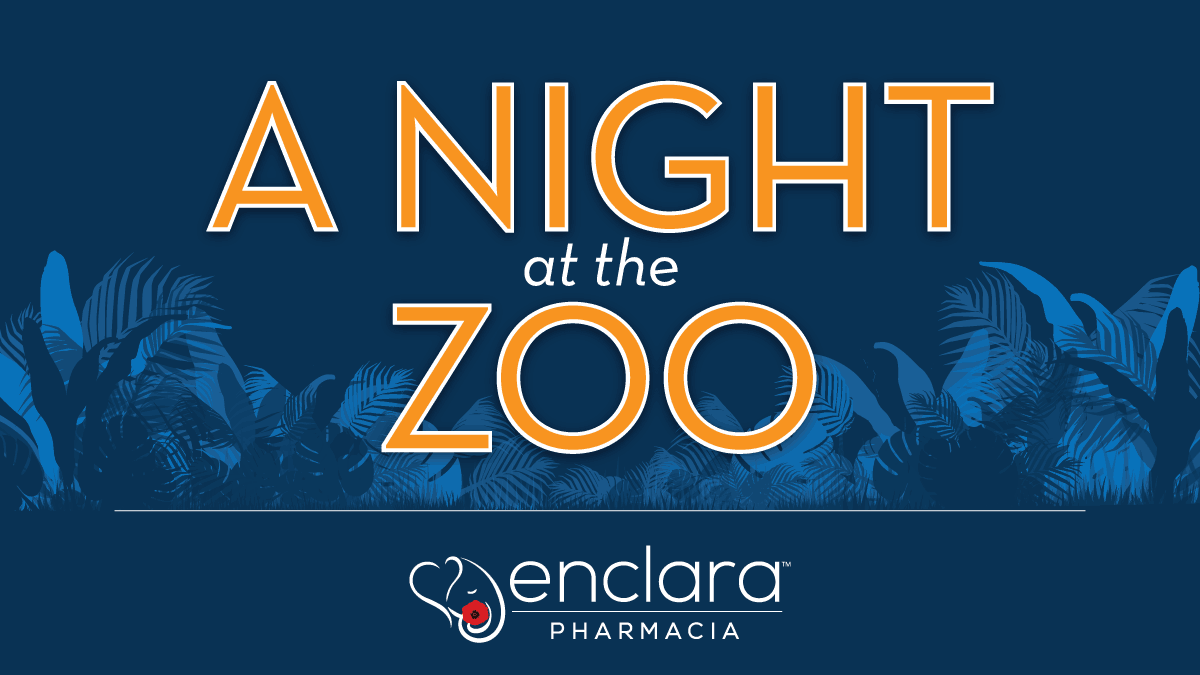 A Night at the Zoo: Enclara's Connection to The Elephant